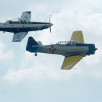 T-6 Texan and Texan II