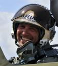Combat Pilot Experience