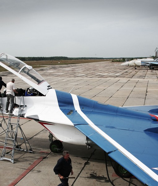 MiG-29-Russia Sokol