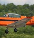PC-7 Turbo Trainer