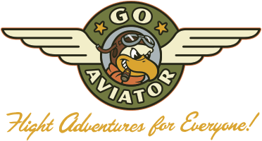 GoAviator – Die Experten für Flugabenteuer
