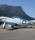 P-51 Mustang Schweiz