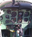 Cockpit Pilatus PC-7