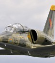 Combat Jet Flight