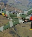 Jak-9 Warbird Schweiz