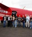 AN-2 Gruppenreise